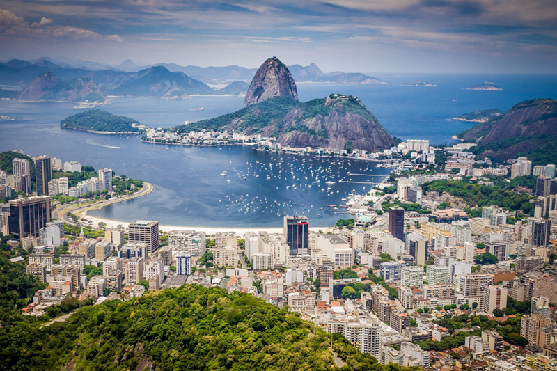 Things to Know When Visiting Brazil